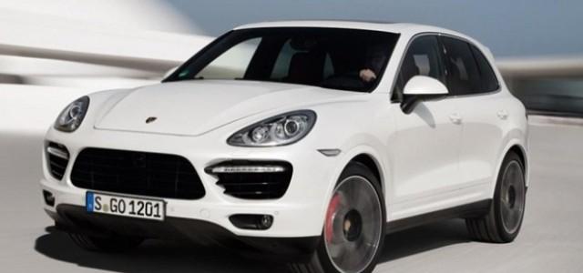 Con el Cayenne S E-Hybrid, Porsche será el primer fabricante con tres híbridos enchufables en su gama