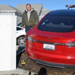 ¿Qué pasa si me quedo sin batería en mi coche eléctrico? Coberturas de los diferentes fabricantes