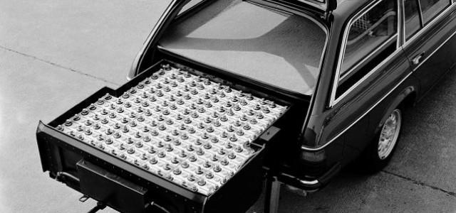 Un poco de historia: El extensor de autonomía de Mercedes de 1982