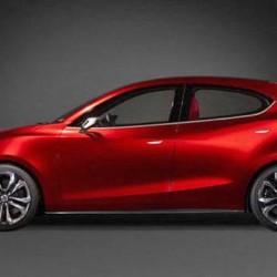 Mazda presenta una patente de un motor rotativo que funcionará como extensor de autonomía de un sistema eléctrico