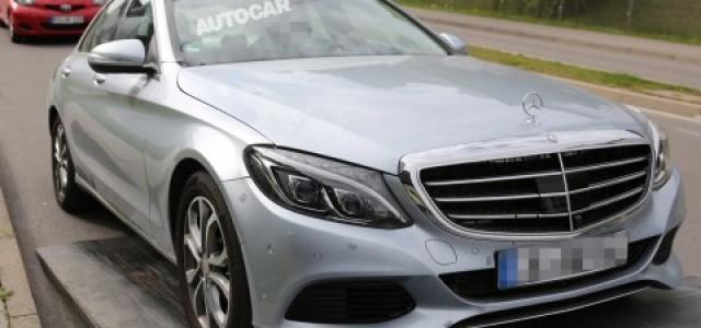 Más detalles del Mercedes Clase C350 enchufable
