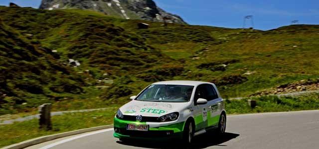 Schaeffler insiste, una caja de cambios en un coche eléctrico permite aumentar su eficiencia