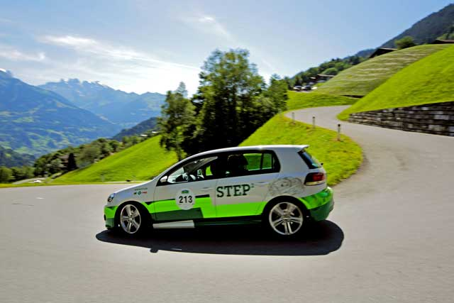 Schaeffler-caja-de-cambios-coche-electrico