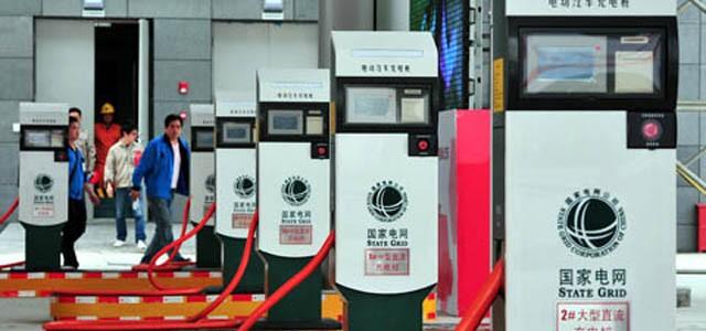Pekín instalará 1.000 puntos de recarga rápida, y obligará a instalar puntos en los nuevos edificios