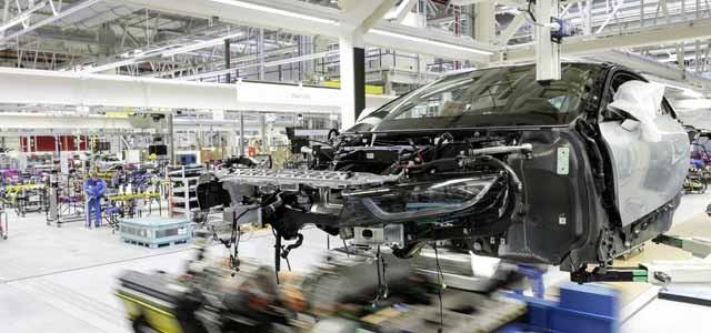 Cómo se hace: BMW i8