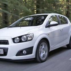 Rumor: El eléctrico de los 320 kilómetros de autonomía de General Motors, podría ser el Chevrolet Aveo