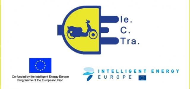 Murcia prepara un programa de alquiler de motos eléctricas