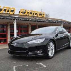 ¿Cuando podré comprarme un Tesla Model S de ocasión?