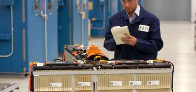 La feroz batalla entre fabricantes de baterías