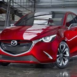 Mazda también confirma que lanzará un coche eléctrico que llegará en 2019