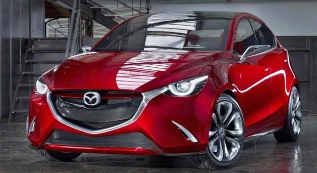 Mazda prepara un coche eléctrico que rivalizará con el Renault ZOE, y que llegará en 2019