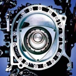 Mazda planea usar un motor rotativo como extensor de autonomía para coches eléctricos