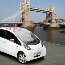 Los coches eléctricos y autónomos serán claves en los nuevos presupuestos de Reino Unido