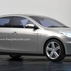 El Tesla Model III llegará en 2017. ¿Cómo será su aspecto?