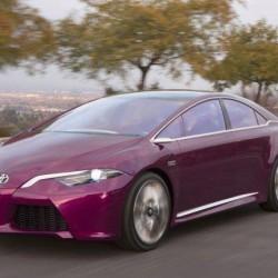 Toyota lanzará un nuevo coche eléctrico con batería de estado sólido en 2022. Más autonomía y menores tiempos de recarga