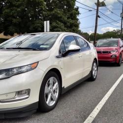 California limitará la ayuda a la compra de coches eléctricos según la renta