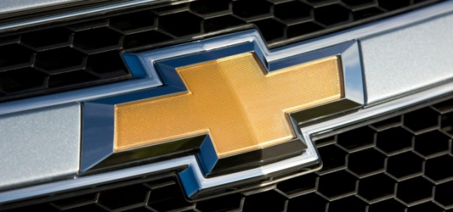 Un nuevo Chevrolet eléctrico para 2017