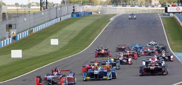 En la próxima temporada de la Fórmula E, los equipos podrán usar diferentes motores y baterías