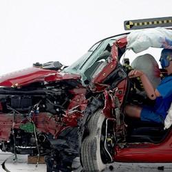 ¿Tendrá consecuencias en las ventas del Nissan LEAF el resultado en las nuevas pruebas de choque?