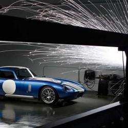Renovo Coupe. Un muscle car americano y eléctrico