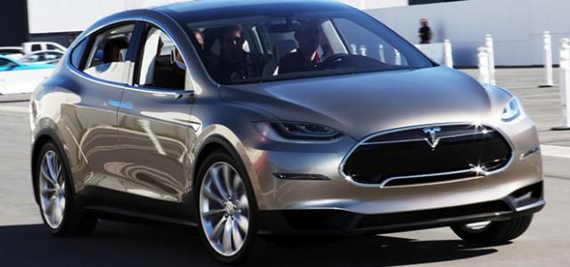El Tesla Model X tendrá garantía sin límite de kilómetros. El Model III también se apunta