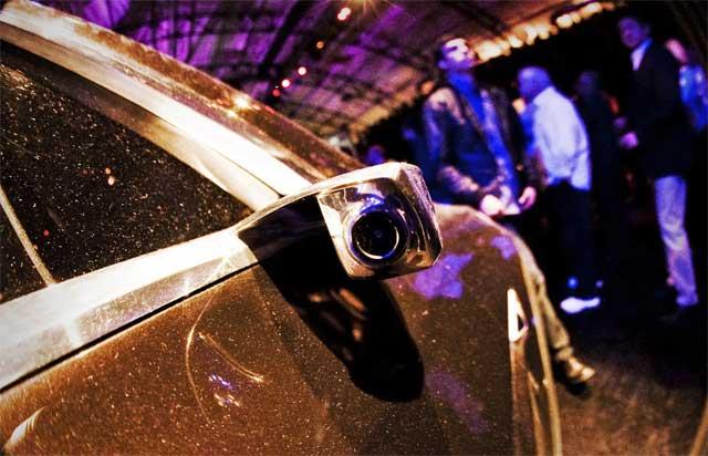 X-rear-view-Mirror