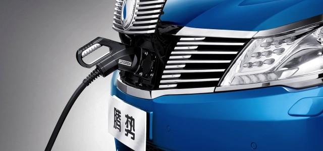Denza. La aventura de Daimler y BYD comenzará sus ventas en septiembre