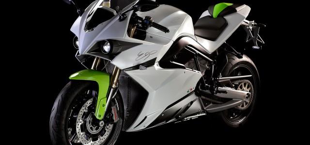 Energica Ego, la primera superbike eléctrica a la venta se va de Tour a Estados Unidos