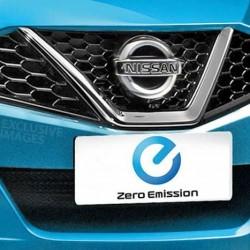Rumor: El prototipo del Nissan LEAF II será presentado en el salón del automóvil de Tokio