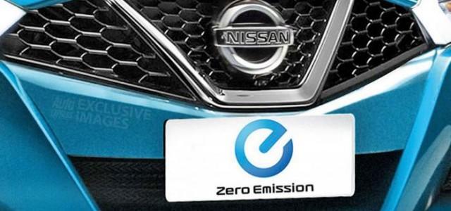 ¿Cómo será la nueva generación del Nissan LEAF?