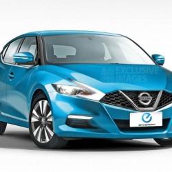 El nuevo Nissan LEAF llegará a principios del 2017 con 500 kilómetros de autonomía, y un nuevo aspecto