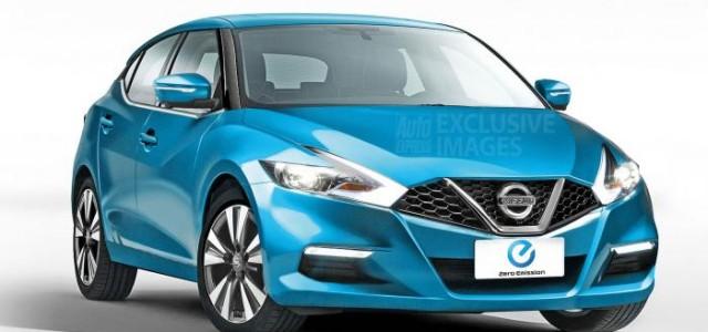 LG espera suministrar baterías a la segunda generación del Nissan LEAF