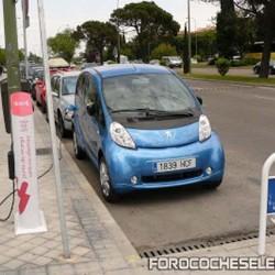 El 70% de los madrileños piensa que el coche eléctrico es la solución al problema de la contaminación