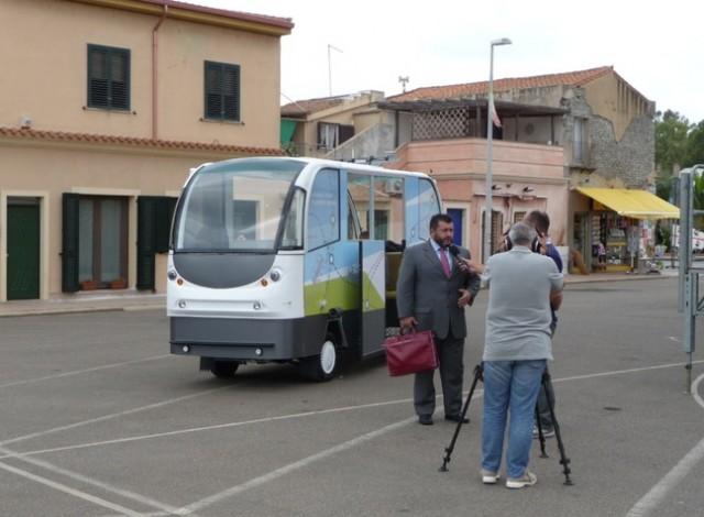Citymobil2 Robosoft