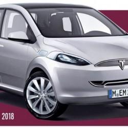 ¿Y después del Model 3? Tesla ya se prepara para lanzar un modelo económico que todo el mundo se pueda comprar
