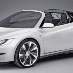 Rumor: Un Tesla Model R para el 2017, y un compacto para el 2018