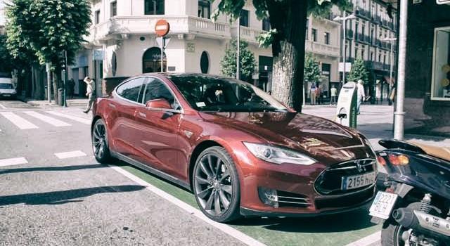 El Tesla Model S logra su mejor cifra de ventas en Estados Unidos. 2.500 unidades en septiembre