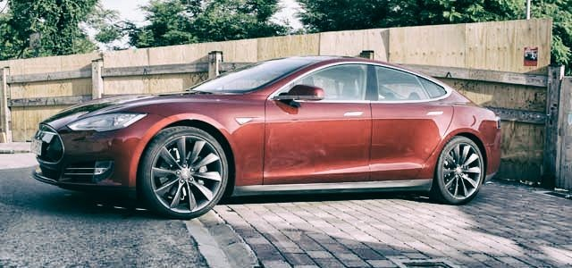 Tesla tiene un gran producto, pero que casi nadie conoce
