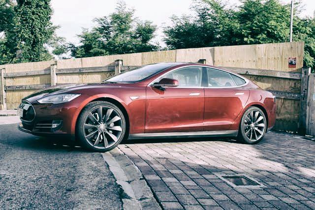 El Model S, el más barato de la comparativa