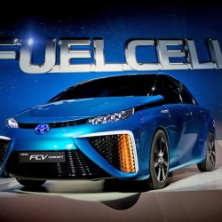 Japón no cumplirá su objetivo de despliegue de hidrogeneras