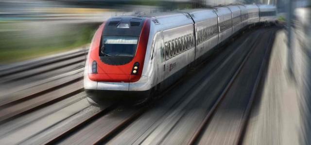 Supercondensadores para los trenes españoles