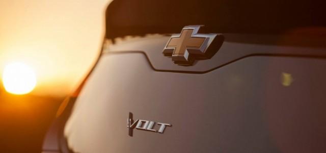 La próxima generación del Chevrolet Volt llevará el motor del nuevo Opel Corsa