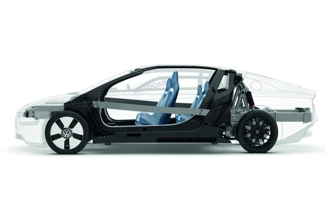 Volkswagen XL2