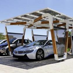El coche eléctrico ayudará a bajar los precios de las instalaciones de energías renovables en las viviendas