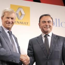 Renault y Bollore trabajarán juntos para desarrollar nuevas soluciones en el sector de los coches eléctricos