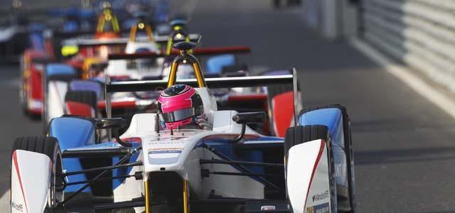 Arranca la Formula E. Primera carrera en Pekin
