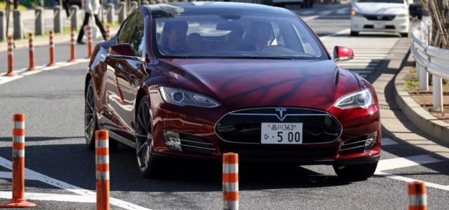El Tesla Model III podría contar con tecnología del coche autónomo