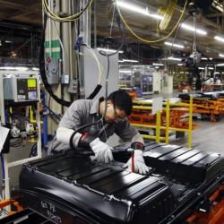 Según la Comisión Europea, serán necesarias 10 Gigafábricas de baterías para coches eléctricos