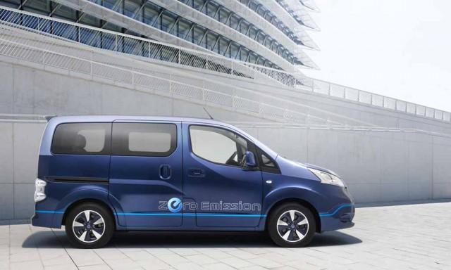 Nissan-e-NV200-VIP-Concept