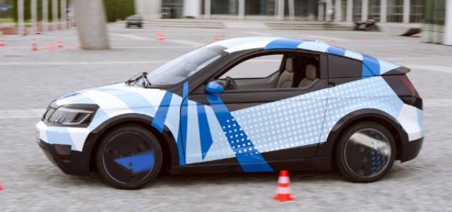Visio.M. El futuro del coche eléctrico se presentará el 20 de octubre